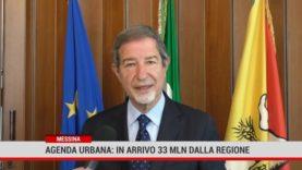 Messina. Agenda urbana: in arrivo 33 mln dalla Regione
