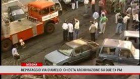 Messina. Depistaggio via D'Amelio, chiesta archiviazione su due ex pm.