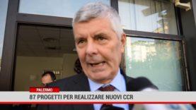 Palermo. 87 progetti per realizzare nuovi CCR