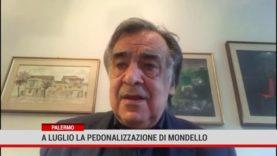 Palermo. A luglio la pedonalizzazione di Mondello