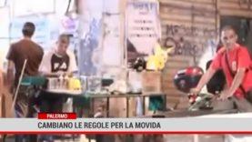 Palermo. Cambiano le regole per la movida