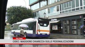 Palermo. CIDEC: Maggiore chiarezza sulle pedonalizzazioni
