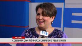 Palermo: Continua con più forza l'impegno per i diritti