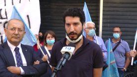 Palermo.  Cooperativa Sviluppo Solidale: 17 mesi senza stipendio