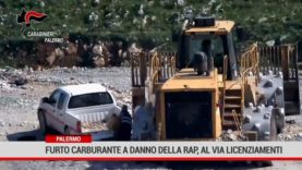 Palermo. Furto carburante a danno della Rap: al via i licenziamenti