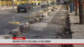 Palermo. Il Comune investe sulle piste ciclabili