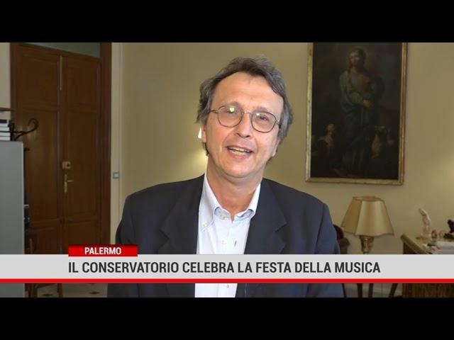 """Palermo. Il Conservatorio celebra la """"Festa della musica"""""""