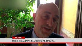 Palermo. In Sicilia 2 zone economiche speciali