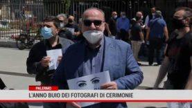 Palermo. L'anno buio dei fotografi di cerimonie