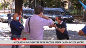 Palermo. Lavoratori Bolognetta Scpa ancora senza cassa integrazione.