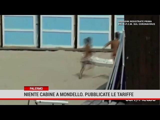 Palermo. Niente cabine a Mondello. Pubblicate le tariffe delle tessere