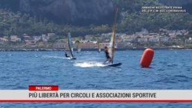 Palermo.Più libertà per circoli e associazioni sportive