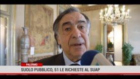Palermo. Suolo pubblico, 51 le richieste al Suap