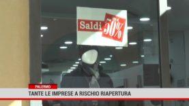 Palermo. Tante le imprese a rischio riapertura