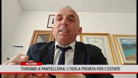 Palermo. Turismo a Pantelleria: l'isola pronta per l'estate
