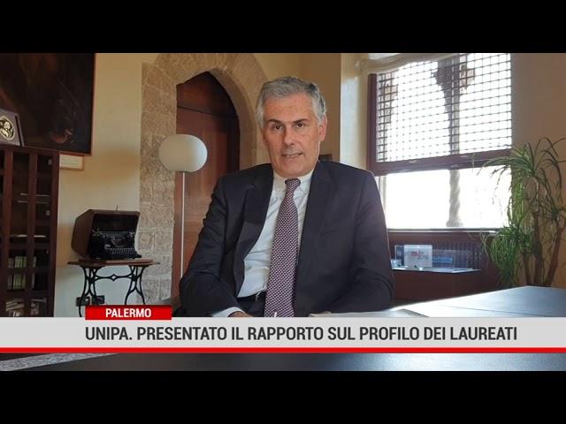 Palermo. Unipa. Presentato i il rapporto sul profilo dei laureati
