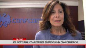 Palermo. Ztl notturna: Cga respinge sospensiva di Confcommercio