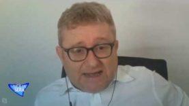 SICILIA SERA – FILIPPO CUCINA INTERVISTA L'AVVOCATO STEFANO GIORDANO DIFENSORE DI BRUNO CONTRADA.