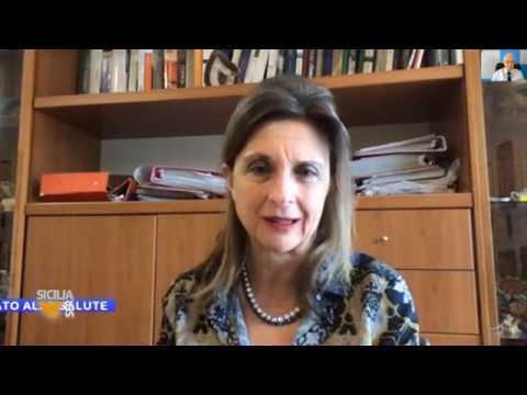 SICILIA SERA – L'IMPORTANZA DEI TEST SIEROLOGICI PER LA RICERCA DI ANTICORPI CON FRANCESCA DI GAUDIO