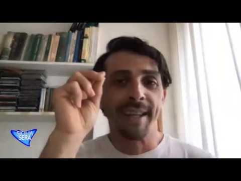 """SICILIA SERA – """"PARCO MINERARIO FLORISTELLA GROTTACALDA"""" CON FILIPPO COZZO E ALFONSO GAMBACURTA"""