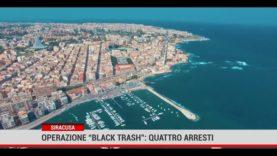 "Siracusa. ""Operazione Black Trash"": 4 Arresti per sfruttamento di manodopera"
