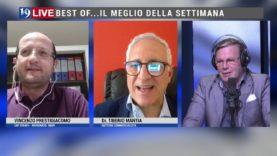 TELE ONE: 19 LIVE BEST OF IL MEGLIO DELLA SETTIMANA