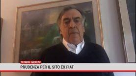Termini Imerese. Prudenza per il sito Ex Fiat