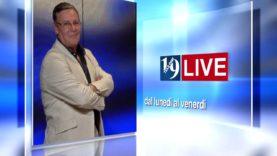 19LIVE Approfondimenti  – Promo Tv