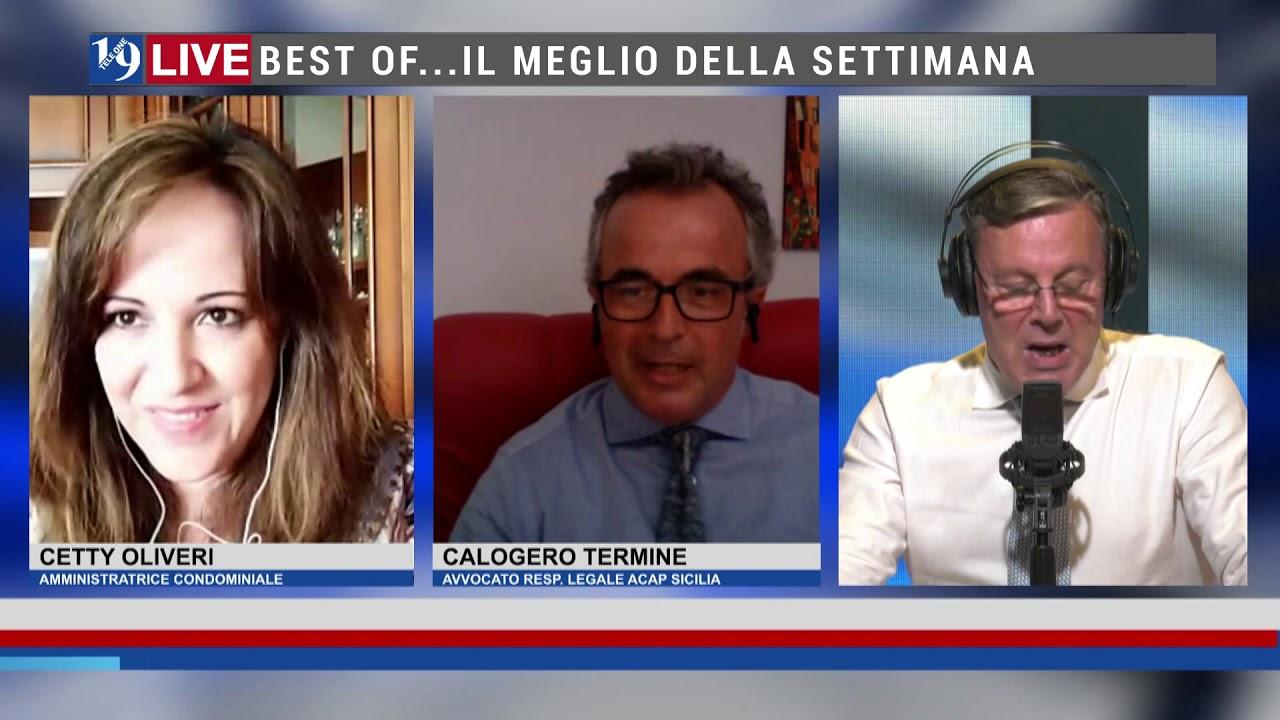 19LIVE BEST OF… IL MEGLIO DELLA SETTIMANA (11 LUGLIO 2020)