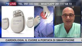 19LIVE   CARDIOLOGIA IL CUORE A PORTATA DI SMARTPHONE