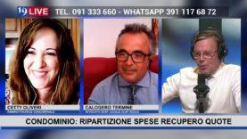 19LIVE – CONDOMINIO: RIPARTIZIONE SPESE RECUPERO QUOTE