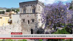 """Caltanissetta. Si conclude domani l'evento """"Adesso Resto a Casa dopo andrò in Sicilia"""""""