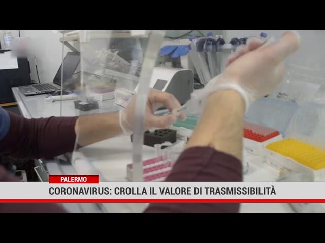 Coronavirus. Al minimo storico l'indice di contagio