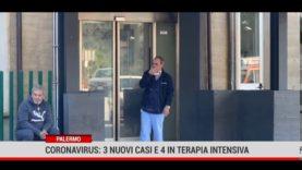 Coronavirus. Aumentano i contagi in provincia di Catania
