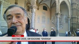 """Festino 2020, un'edizione """"diversa"""""""