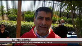 Il Corpo di Polizia Penitenziaria di Pagliarelli ed Ucciardone celebra San Basilide
