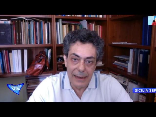 INTERVISTA CARMELO CARUSO DIRETTORE ORCHESTRA