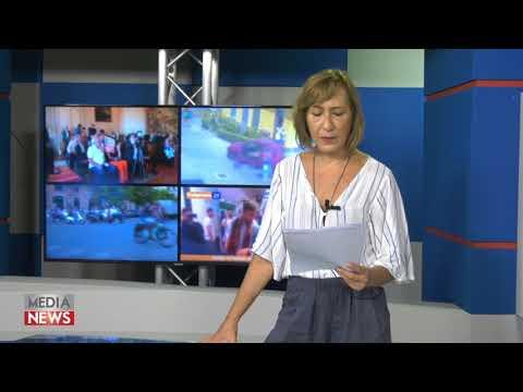Medianews 02/08/20 2a edizione
