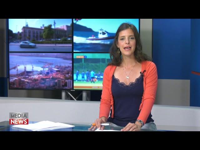 Medianews 03/07/20 1a edizione
