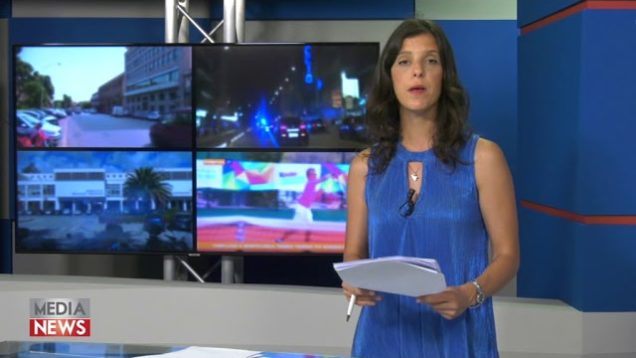 Medianews 05/07/20 1a edizione