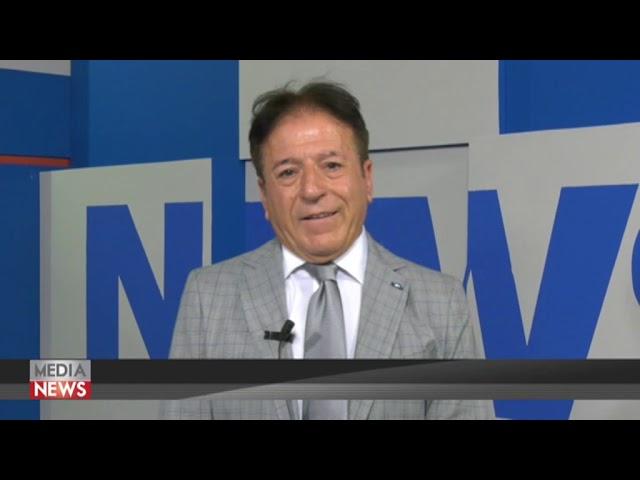 Medianews 08/07/20 1a edizione
