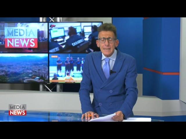 Medianews 08/07/20 2a edizione
