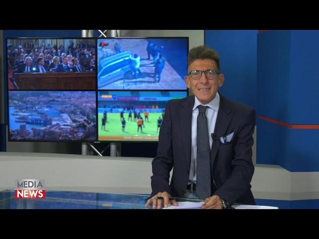 Medianews 11/07/20 2a edizione