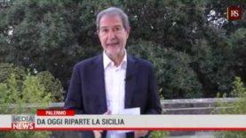 Medianews 24/05/20 1a edizione