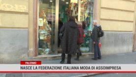 Nasce la Federazione italiana moda di Assoimpresa