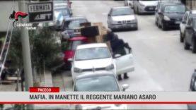 Paceco. Mafia. In manette il reggente Mariano Asaro