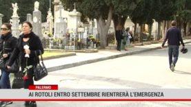 Palermo. Ai Rotoli, entro settembre, rientrerà l'emergenza