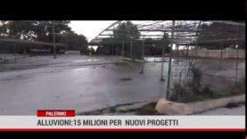 Palermo. Alluvioni: 15 milioni per nuovi progetti