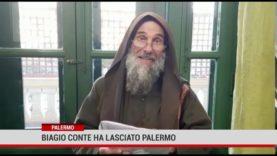 Palermo. Biagio Conte ha raggiunto Londra