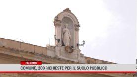 Palermo.Comune, presentate 200 richieste per il suolo pubblico